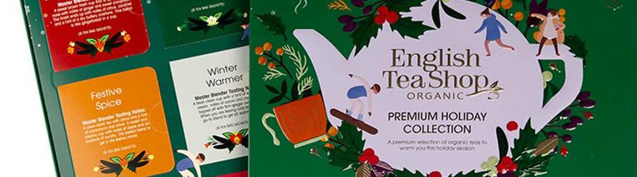 Banner-Image English Tea Shop Teebeutel