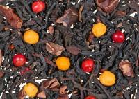 Chili Trüffel Schwarzer Tee