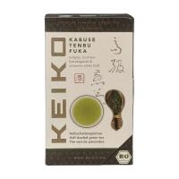 Keiko Bio Tenbu Fuka Kabusecha Grüner Tee - Keiko Green Tea