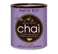 Orca Spice Chai David Rio - Foodservice 1520g