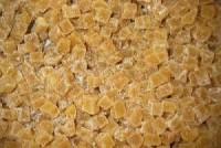 China Ingwerwürfel gezuckert 1000g - Schnäppchen
