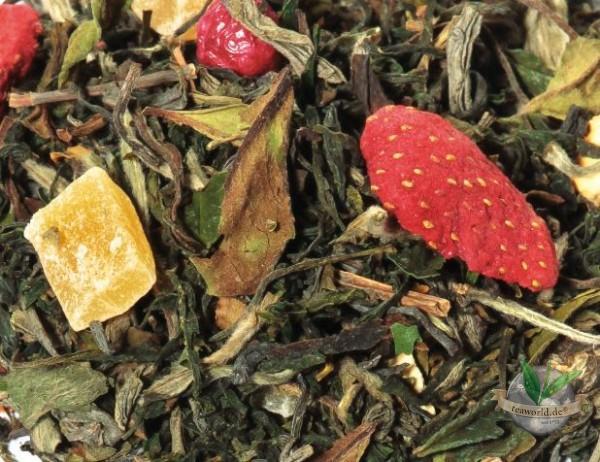 Drache der Weisheit - Weißer Tee