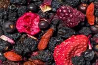 12 Beeren - Früchtetee mit natürlichem Aroma