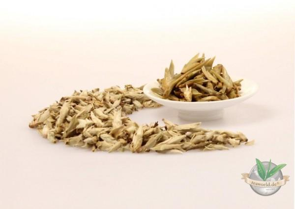 Premium Tee China YA BAO - weisser Tee