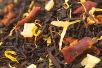 Birne Karamell - Schwarzer Tee, aromatisiert