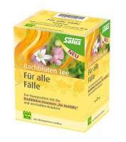 """Bachblüten Tee """"Für alle Fälle"""" SALUS Haus®  15 Teebeutel a 2,0g"""