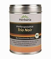 Bio Trio Noir Pfeffer schwarz
