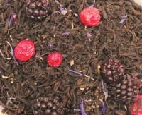 Brombeer - Schwarzer Tee