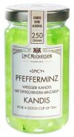 Pfefferminz Kandis ohne Alkohol