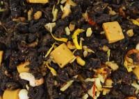 Salty Caramel - Oolong Tee aromatisiert