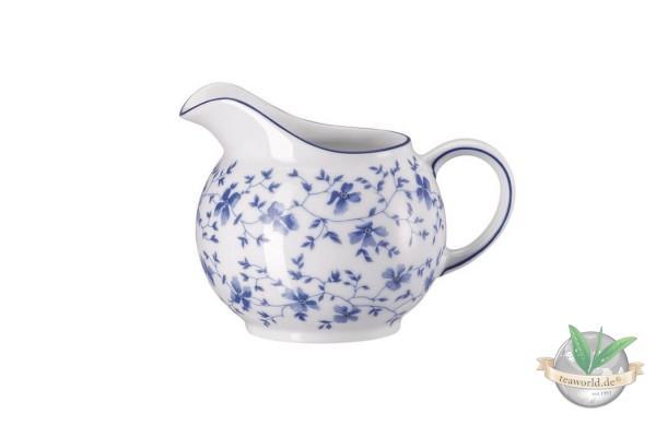 Milchkännchen 0,12 l - Arzberg Blaublüten