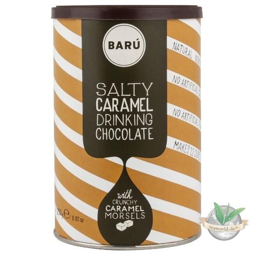 BARU Salty Caramel Hot Chocolate Pulver 250 g