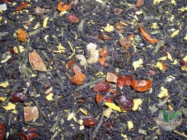 Zaubermond Schwarzer Tee