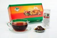 8x50g Schwarzer Tee aromatisiert Probierpaket - Tee kaufen leicht gemacht