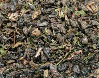 Grüner Tee mit Minze - Marrakech Mint
