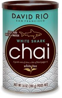 389g White Shark Chai - David Rio Chai