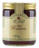 Bio Wald Honig aus Italien 500g