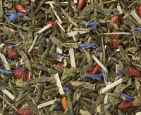 Sencha Gojiberry Grüner Tee
