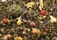 Ewiges Leben Grüner Tee