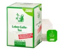 Salus Leber Galle Tee Kräutertee Nr. 18a - Arznei Tee