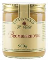 Brombeer Honig 500g