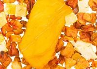 Indische Mango - milder natürlicher Früchtetee