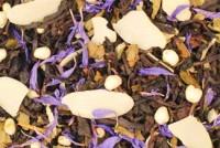 Mandel-Quinoa - Schwarzer Tee, aromatisiert