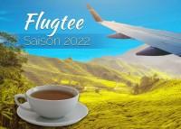 Darjeeling Flugtee FTGFOP1 first flush GLENBURN DJ1