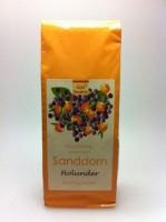 Sanddorn Holunder Früchtetee