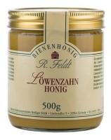 Löwenzahn Honig 500g
