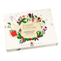 English Tea Shop - ÖKO Premium Holiday Collection - 48 Teebeutel