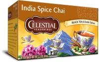 Chai Tee Original India Spice - 20 Teebeutel - Celestial Seasonings Tee