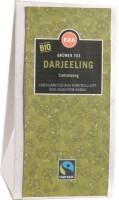 Grüner Bio Darjeeling aus fairem Handel - Samabeong - Fairtrade