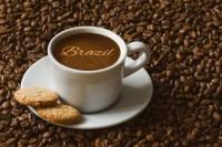 Brasil Capim Branco - 1000g Röstkaffee in Bohnen