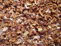 Türkischer Apfeltee mit Ingwer Früchtetee - natürliches Aroma -