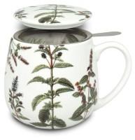 Kuschelbecher Tea for you - Pfefferminze