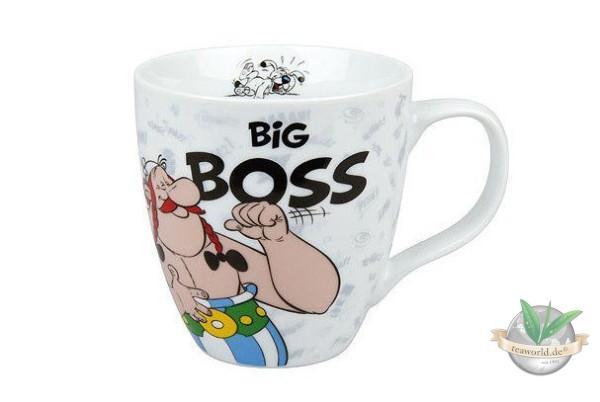 Becher Asterix - Characters - Big Boss