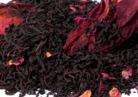 Earl Grey Rose Schwarzer Tee