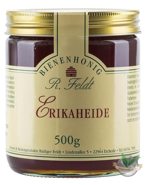 Erikaheide Honig 500g