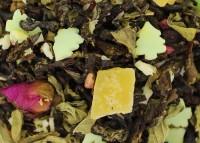 Oh Tannenbaum - Grüner Tee aromatisiert