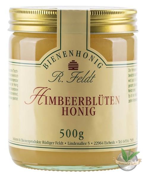 Himbeerblüten Honig 500g
