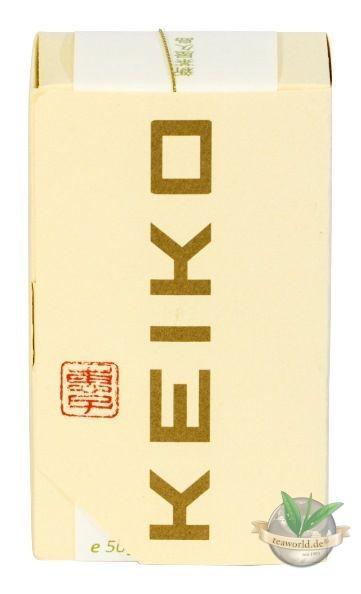 Bio Shincha Yakushima Ernte 2020 - Keiko Tee