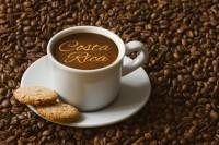 Costa Rica Tarrazú Hacienda Salomon - 1000g Röstkaffee in Bohnen