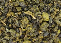 Neuseeland Oolong of Gordonton - high end quality Oolong