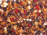 Roter Johann - milder Früchtetee