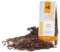 English Caramel - aromatisierter Kaffee 250g gemahlen