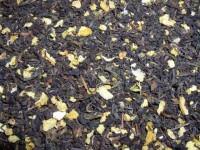 Orange Oolong Tee natürlich