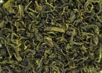 Korea OP Jeju - Grüner Tee