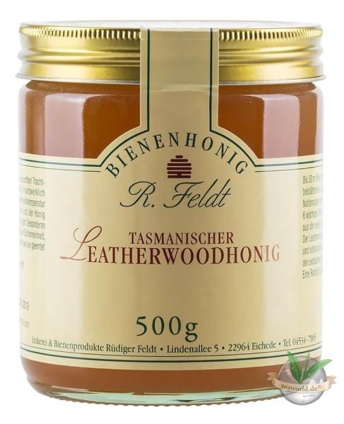 Leatherwood Honig aus Tasmanien 500g
