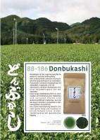 Donbukashi - Grüne Teerarität aus Japan